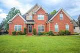 MLS# 2259596 - 543 Schroer Drive in Blackman Oaks East Sec 2 Subdivision in Murfreesboro Tennessee - Real Estate Home For Sale