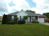 MLS# 2259615 - 1326 Christine Dr in Coles Ferry Village 13 Subdivision in Lebanon Tennessee - Real Estate Home For Sale