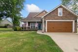 MLS# 2259620 - 202 Drema Court in Colonial Estates Subdivision in Murfreesboro Tennessee - Real Estate Home For Sale