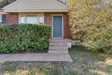 MLS# 2259689 - 4801 Foley Dr in Beverly Heights in Nashville Tennessee
