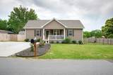 MLS# 2259850 - 2122 Webster St in Webster Street Addition Subdivision in Greenbrier Tennessee - Real Estate Home For Sale