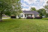 MLS# 2259938 - 110 Wears Dr in Waldron Farms Sec 1 Subdivision in Murfreesboro Tennessee - Real Estate Home For Sale