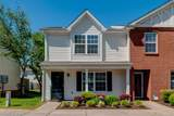 MLS# 2260025 - 248 Shoshone Pl in The Cottages At Indian Par Subdivision in Murfreesboro Tennessee - Real Estate Condo Townhome For Sale