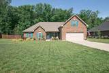 MLS# 2260160 - 1461 Round Rock Dr in Ridgeside Sec 3 Subdivision in Murfreesboro Tennessee - Real Estate Home For Sale