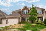 MLS# 2260355 - 1081 Abberley Cir in Creekside Subdivision in Hendersonville Tennessee - Real Estate Home For Sale