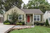 MLS# 2260379 - 905 Broadmoor Dr in Broadmoor Subdivision in Nashville Tennessee - Real Estate Home For Sale