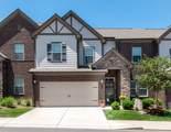 MLS# 2260441 - 117 Cape Private Cir in Foxland Harbor Subdivision in Gallatin Tennessee - Real Estate Home For Sale