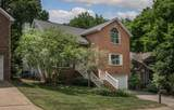 MLS# 2260455 - 1009 Elmshade Ln in The Woodlands Subdivision in Nashville Tennessee - Real Estate Home For Sale