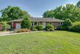 MLS# 2260484 - 403 Wimpole Dr in Glencliff Estates Subdivision in Nashville Tennessee - Real Estate Home For Sale