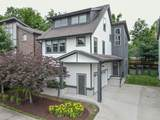 MLS# 2260517 - 1694 Carvell Dr in 515 Southgate Townhomes Subdivision in Nashville Tennessee - Real Estate Home For Sale
