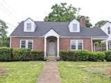 MLS# 2260567 - 1001 McMahan Ave in McMahan/Maplewood Subdivision in Nashville Tennessee - Real Estate Home For Sale