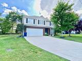 MLS# 2260594 - 1001 Niagra Way in Fall Creek Prd Sec 5 Ph2 Subdivision in Murfreesboro Tennessee - Real Estate Home For Sale