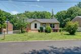 MLS# 2260669 - 5032 N Hilson Dr in McMurray Park Subdivision in Nashville Tennessee - Real Estate Home For Sale