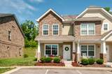 MLS# 2260834 - 280 Cobblestone Place Dr in Cobblestone II Townhomes Subdivision in Goodlettsville Tennessee - Real Estate Condo Townhome For Sale