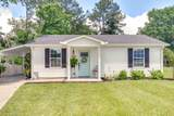 MLS# 2260840 - 2308 Thomas Ave in Graceland Sec 2 Subdivision in Columbia Tennessee - Real Estate Home For Sale