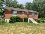 MLS# 2260860 - 5013 Packard Dr in Fairlane Park Subdivision in Nashville Tennessee - Real Estate Home For Sale