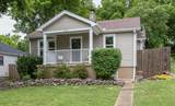 MLS# 2261020 - 237 37th Ave in Sylvan Heights Subdivision in Nashville Tennessee - Real Estate Home For Sale