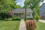 MLS# 2261039 - 320 Edith Ave in Trinity Heights Subdivision in Nashville Tennessee - Real Estate Home For Sale