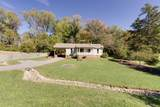 MLS# 2261048 - 4808 Lynn Dr in Crieve Hall area Subdivision in Nashville Tennessee - Real Estate Home For Sale