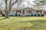 MLS# 2261071 - 5026 Suter Dr in Caldwell Country Estates Subdivision in Nashville Tennessee - Real Estate Home For Sale