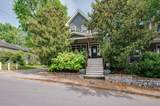 MLS# 2261101 - 409 Taylor Street in Germantown / D T McGavock Subdivision in Nashville Tennessee - Real Estate Home For Sale