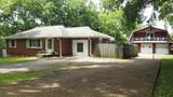 MLS# 2261107 - 509 Anderson Ln in Dixie Pure Subdivision in Madison Tennessee - Real Estate Home For Sale