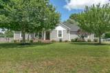 MLS# 2261189 - 107 Vassar Court in Deerfield Subdivision in Murfreesboro Tennessee - Real Estate Home For Sale