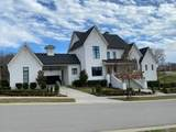 MLS# 2261320 - 8700 Wolfsbane Ln (Lot 6075) in The Grove Subdivision in College Grove Tennessee - Real Estate Home For Sale