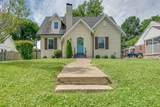 MLS# 2261360 - 1024 Iverson Ave in Maynor Place Subdivision in Nashville Tennessee - Real Estate Home For Sale