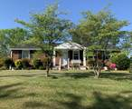 MLS# 2261391 - 210 Myrick Dr in Stanford Country Club Esta Subdivision in Nashville Tennessee - Real Estate Home For Sale