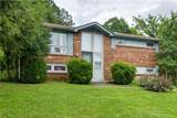 MLS# 2261423 - 316 Leopole Rd in Hillbrook Subdivision in Nashville Tennessee - Real Estate Home For Sale