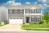 MLS# 2261621 - 2408 Solomon Ln in Belle Arbor Subdivision in Nashville Tennessee - Real Estate Home For Sale