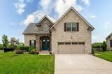 MLS# 2261633 - 3806 Runyan Cove in The Maples Sec 1 Ph 1 Subdivision in Murfreesboro Tennessee - Real Estate Home For Sale