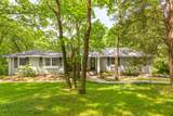 MLS# 2261636 - 4629 Shys Hill Rd in Harpeth Acres Subdivision in Nashville Tennessee - Real Estate Home For Sale