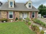 MLS# 2261660 - 1839 Lexington Trce in Lexington Trace Sec 2 Re Subdivision in Murfreesboro Tennessee - Real Estate Home For Sale