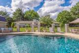 MLS# 2261663 - 601 Baxter Lane in Crieve Hall / Dunn Meade Subdivision in Nashville Tennessee - Real Estate Home For Sale