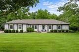 MLS# 2261871 - 201 Ridgewood Rd in Green Valley Sec 4 Subdivision in Franklin Tennessee - Real Estate Home For Sale