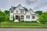 MLS# 2261892 - 320 Mealer St in Hurstbourne Park Sec3 Subdivision in Franklin Tennessee - Real Estate Home For Sale