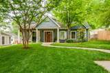 MLS# 2261896 - 5100 Nevada Ave in Sylvan Park Subdivision in Nashville Tennessee - Real Estate Home For Sale