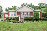 MLS# 2261904 - 15 Buckingham Ct in Kensington Sec 1A Subdivision in Lebanon Tennessee - Real Estate Home For Sale