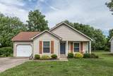 MLS# 2262025 - 1114 Woods Edge Dr in Woods Edge Subdivision in Murfreesboro Tennessee - Real Estate Home For Sale