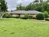 MLS# 2262030 - 809 Brentview Dr in Oak Hill-Fieldcrest Estate Subdivision in Nashville Tennessee - Real Estate Home For Sale