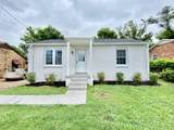 MLS# 2262092 - 2002 Salem Mason Dr in Cumberland Gardens Subdivision in Nashville Tennessee - Real Estate Home For Sale