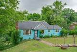 MLS# 2262149 - 2508 Solon Dr in Rosebank Park Subdivision in Nashville Tennessee - Real Estate Home For Sale