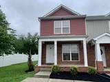 MLS# 2262190 - 401 Carol Ct in Crossings Subdivision in Columbia Tennessee - Real Estate Condo Townhome For Sale