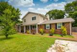 MLS# 2262300 - 3528 Donna Kay Dr in Greenwood Hills Subdivision in Nashville Tennessee - Real Estate Home For Sale