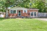 MLS# 2262587 - 200 Aurora Ave in Edgemeade Farm Subdivision in Madison Tennessee - Real Estate Home For Sale