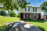 MLS# 2262643 - 1300 Aline Ave in J B Haynies Cumberland Hei Subdivision in Nashville Tennessee - Real Estate Home For Sale