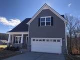 MLS# 2262975 - 4017 Brazelton Way in Cumberland Estates Subdivision in Fairview Tennessee - Real Estate Home For Sale