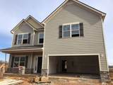 MLS# 2263006 - 4010 Brazelton Way in Cumberland Estates Subdivision in Fairview Tennessee - Real Estate Home For Sale